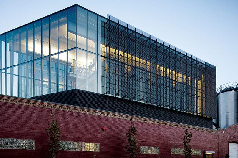 Azure AZ Award of Merit Architecture under 1000 square metres 01